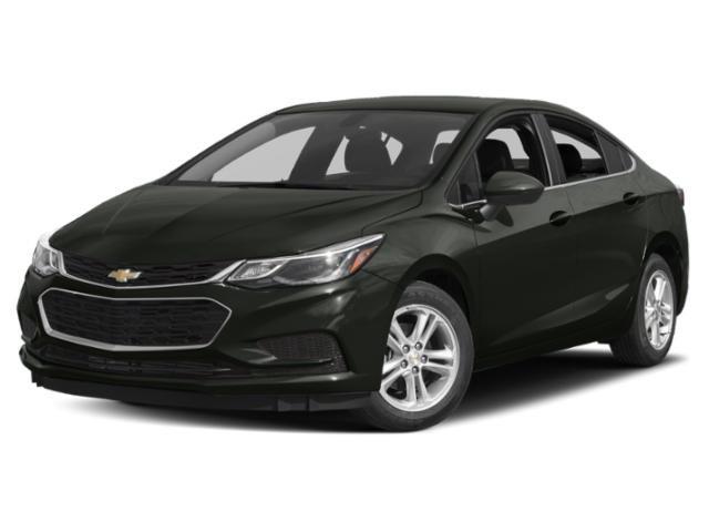 2018 Chevrolet Cruze LT 4dr Sdn 1.6L LT w/1SH Turbo Diesel 1.6L/ [6]