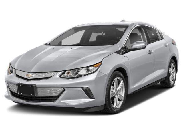 2018 Chevrolet Volt LT 5dr HB LT Gas/Electric I4 1.5L/ [1]