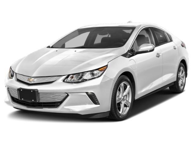2018 Chevrolet Volt LT 5dr HB LT Gas/Electric I4 1.5L/ [1]