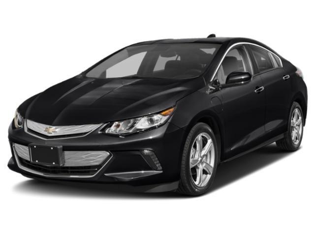 2018 Chevrolet Volt LT 5dr HB LT Gas/Electric I4 1.5L/ [2]