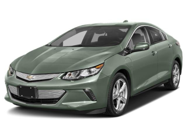 2018 Chevrolet Volt LT 5dr HB LT Gas/Electric I4 1.5L/ [4]