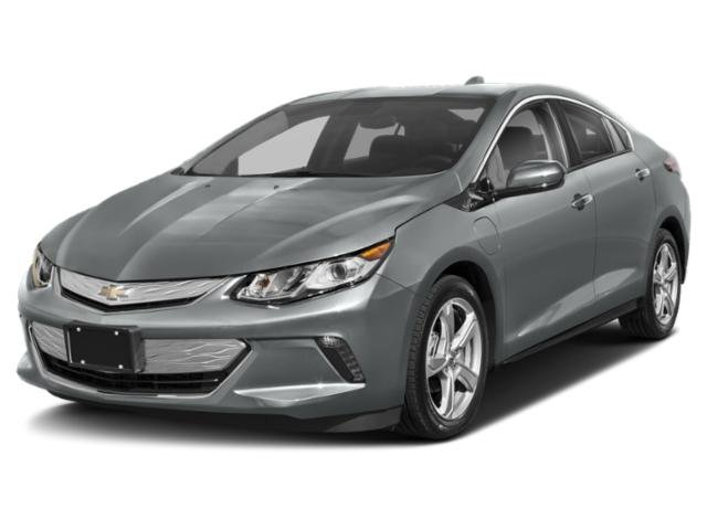 2018 Chevrolet Volt LT 5dr HB LT Gas/Electric I4 1.5L/ [3]