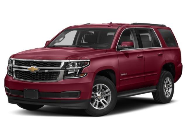 Used 2018 Chevrolet Tahoe in Venice, FL