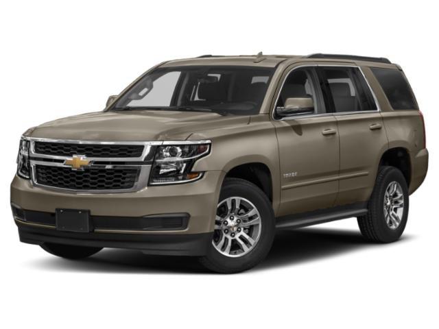 2018 Chevrolet Tahoe LT 2WD 4dr LT Gas/Ethanol V8 5.3L/325 [2]