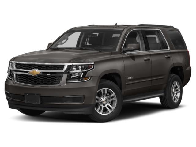 2018 Chevrolet Tahoe LT 4WD 4dr LT Gas/Ethanol V8 5.3L/325 [3]