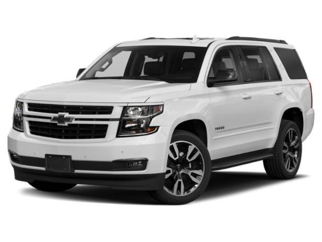 2018 Chevrolet Tahoe Premier 2WD 4dr Premier Gas V8 6.2L/ [7]