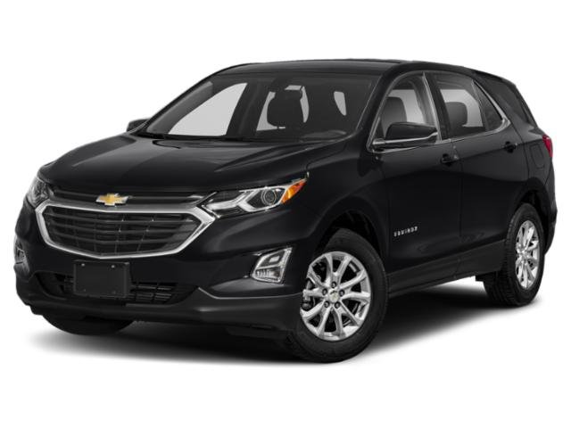 2018 Chevrolet Equinox LT AWD 4dr LT w/1LT Turbocharged Gas I4 1.5L/ [2]