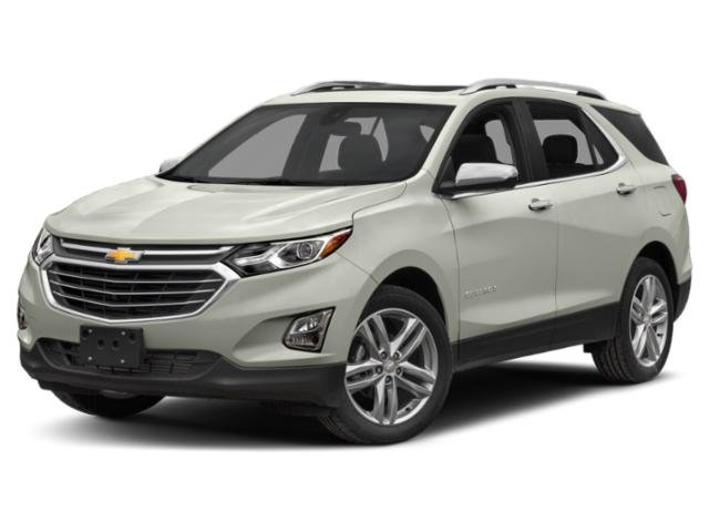 2018 Chevrolet Equinox Premier AWD 4dr Premier w/1LZ Turbocharged Gas I4 1.5L/ [5]