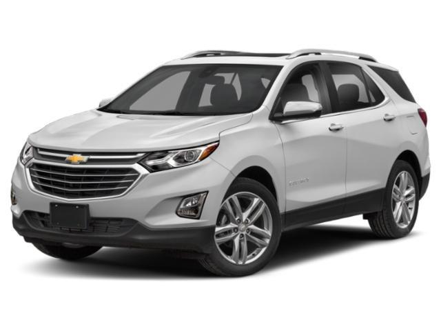 2018 Chevrolet Equinox Premier FWD 4dr Premier w/1LZ Turbocharged Gas I4 1.5L/ [8]