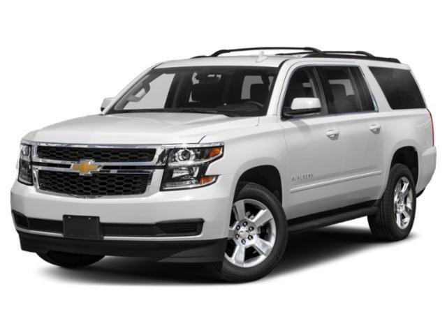 2018 Chevrolet Suburban LT 2WD 4dr 1500 LT Gas/Ethanol V8 5.3L/ [2]