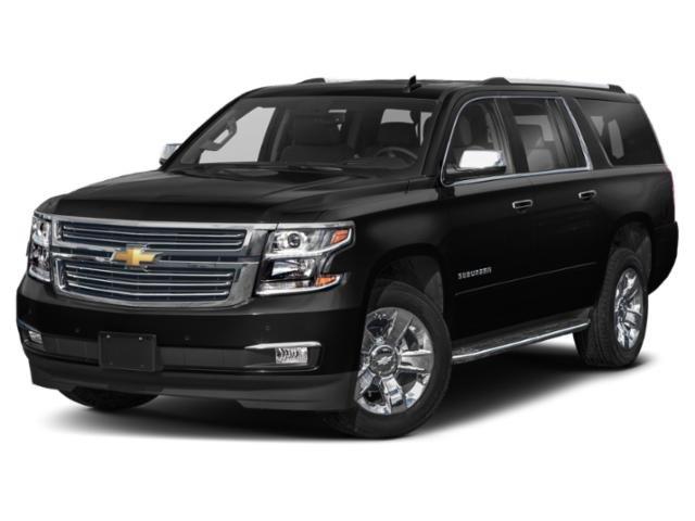 2018 Chevrolet Suburban Premier 4WD 4dr 1500 Premier Gas/Ethanol V8 5.3L/ [7]