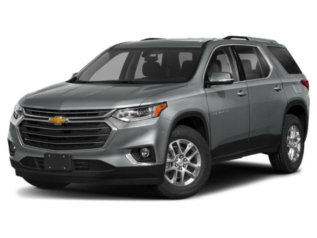 2018 Chevrolet Traverse LT Leather FWD 4dr LT Leather w/3LT Gas V6 3.6L/ [1]