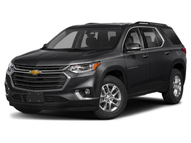 2018 Chevrolet Traverse LT Cloth FWD 4dr LT Cloth w/1LT Gas V6 3.6L/ [16]