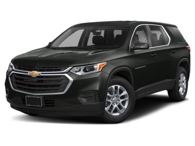 2018 Chevrolet Traverse Premier FWD 4dr Premier w/1LZ Gas V6 3.6L/ [12]