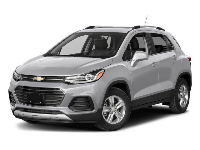2018 Chevrolet Trax LT AWD 4dr LT Turbocharged Gas 4-Cyl 1.4L/83 [2]