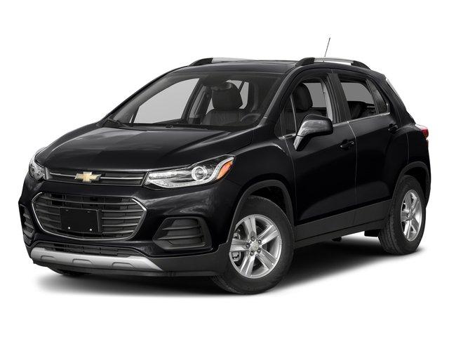 2018 Chevrolet Trax LT FWD 4dr LT Turbocharged Gas 4-Cyl 1.4L/83 [0]