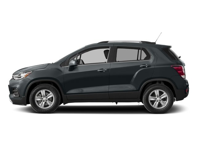 2018 Chevrolet Trax LT photo