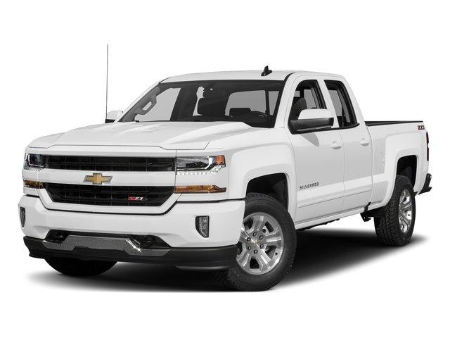 "2018 Chevrolet Silverado 1500 LT 2WD Double Cab 143.5"" LT w/1LT Gas V8 5.3L/325 [1]"