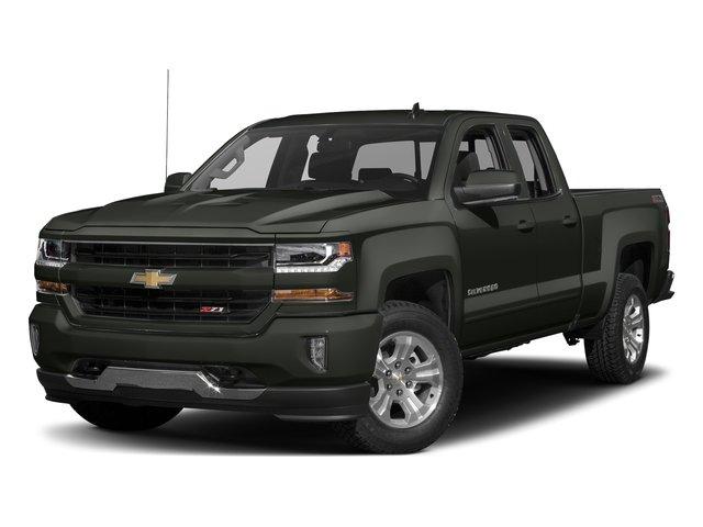 "2018 Chevrolet Silverado 1500 LT 4WD Double Cab 143.5"" LT w/1LT Gas V8 5.3L/325 [4]"