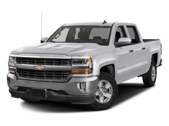 """2018 Chevrolet Silverado 1500 LT 2WD Crew Cab 143.5"""" LT w/1LT Gas V8 5.3L/325 [9]"""