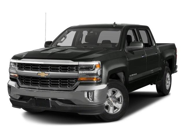 2018 Chevrolet Silverado 1500 LT 4WD Crew Cab 143.5″ LT w/2LT Gas V8 5.3L/325 [18]