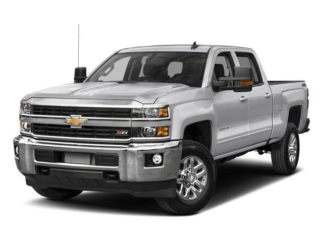 """2018 Chevrolet Silverado 2500HD LT 2WD Crew Cab 153.7"""" LT Gas/Ethanol V8 6.0L/366 [15]"""