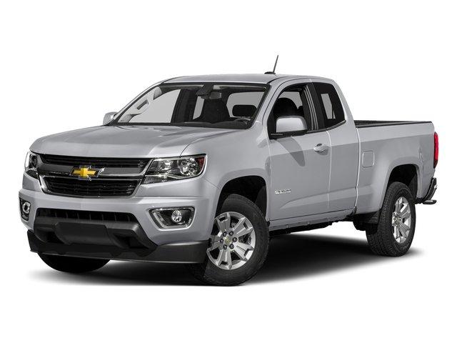 """2018 Chevrolet Colorado 2WD LT 2WD Ext Cab 128.3"""" LT Gas V6 3.6L/ [1]"""