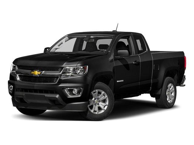 """2018 Chevrolet Colorado 4WD LT 4WD Ext Cab 128.3"""" LT Gas V6 3.6L/ [0]"""