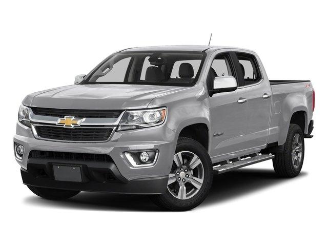 "2018 Chevrolet Colorado 2WD LT 2WD Crew Cab 128.3"" LT Gas V6 3.6L/ [13]"