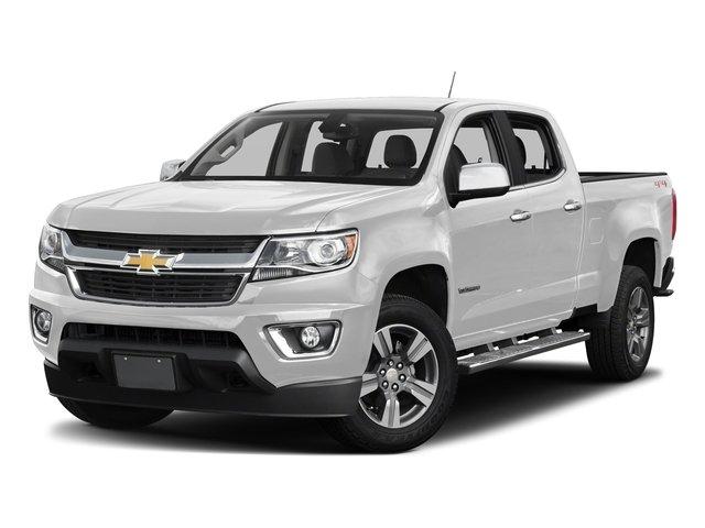 "2018 Chevrolet Colorado 2WD LT 2WD Crew Cab 128.3"" LT Gas V6 3.6L/ [3]"