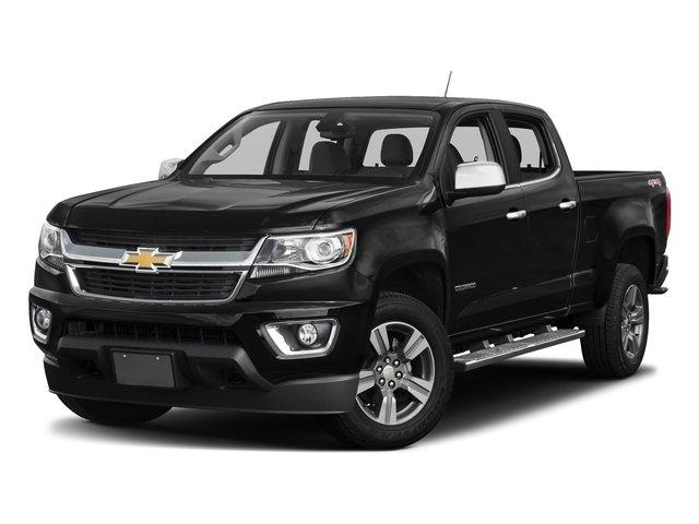 2018 Chevrolet Colorado 4WD LT 4WD Crew Cab 128.3″ LT Gas V6 3.6L/ [16]