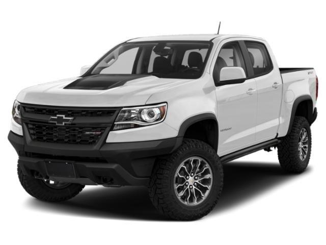 "2018 Chevrolet Colorado 4WD ZR2 4WD Crew Cab 128.3"" ZR2 Gas V6 3.6L/ [2]"