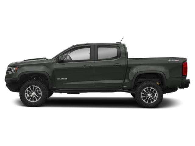 2018 Chevrolet Colorado 4WD ZR2 31116 miles VIN 1GCGTEEN2J1117467 Stock  1896579699 35000