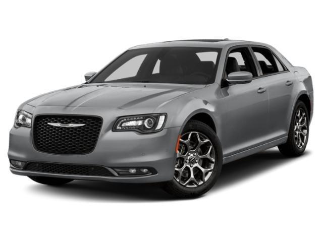 2018 Chrysler 300 300S 300S RWD Regular Unleaded V-6 3.6 L/220 [3]