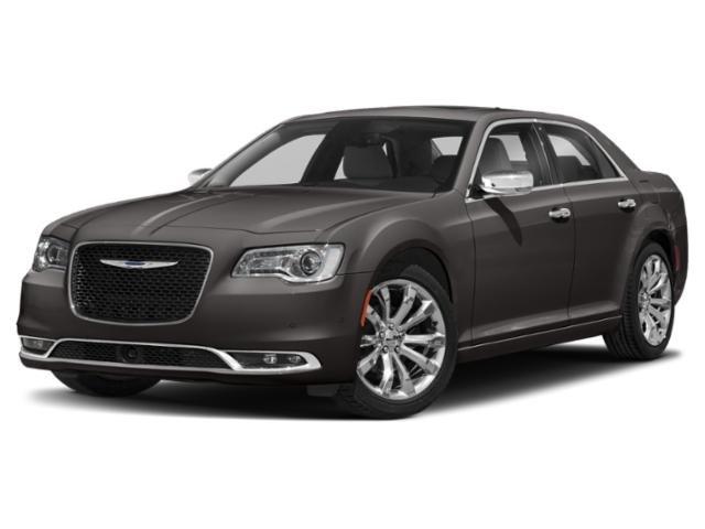 2018 Chrysler 300 Limited Limited RWD Regular Unleaded V-6 3.6 L/220 [1]
