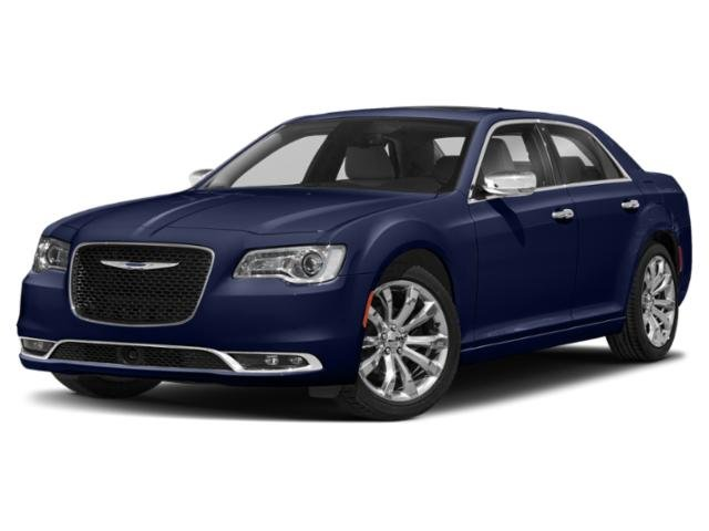 2018 Chrysler 300 Touring Touring RWD Regular Unleaded V-6 3.6 L/220 [3]