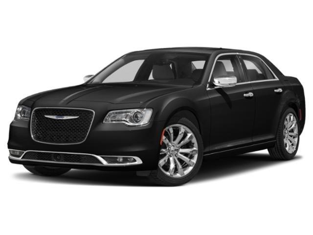 2018 Chrysler 300 Limited Limited AWD Regular Unleaded V-6 3.6 L/220 [2]