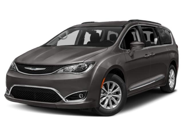 2018 Chrysler Pacifica Limited Limited FWD Regular Unleaded V-6 3.6 L/220 [7]