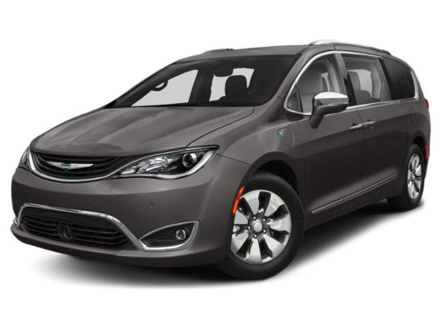 2018 Chrysler Pacifica Hybrid Touring L Hybrid Touring L FWD Gas/Electric V-6 3.6 L/220 [1]