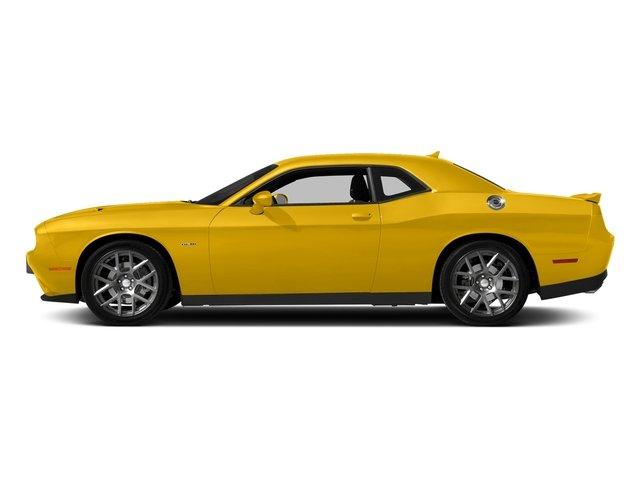 2018 Dodge Challenger R/T Plus