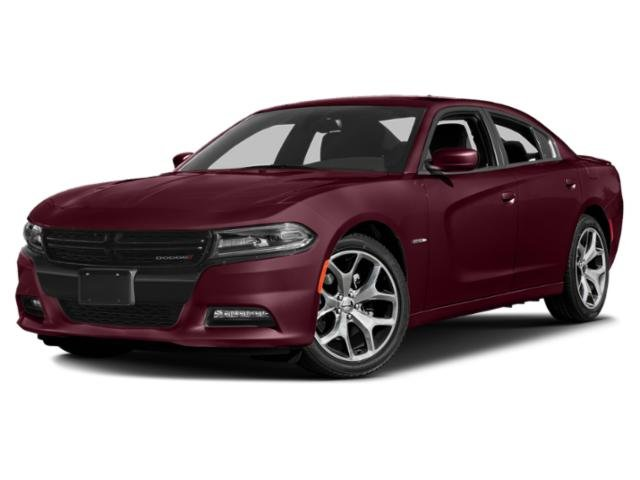 2018 Dodge Charger R/T R/T RWD Regular Unleaded V-8 5.7 L/345 [4]
