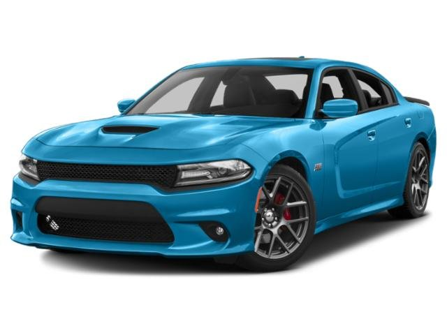2018 Dodge Charger R/T Scat Pack R/T Scat Pack RWD Premium Unleaded V-8 6.4 L/392 [3]