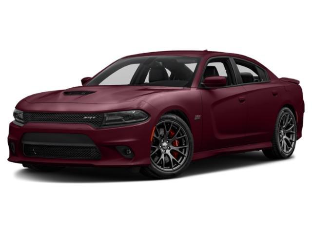 2018 Dodge Charger SRT 392 SRT 392 RWD Premium Unleaded V-8 6.4 L/392 [32]