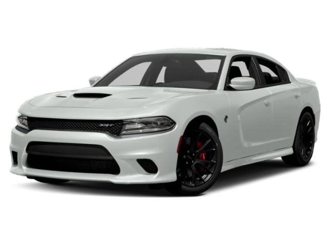 2018 Dodge Charger SRT Hellcat SRT Hellcat RWD Intercooled Supercharger Premium Unleaded V-8 6.2 L/376 [0]