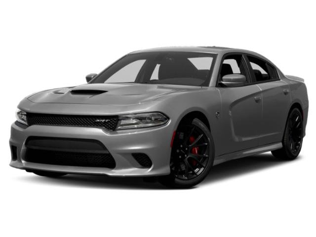 2018 Dodge Charger SRT Hellcat SRT Hellcat RWD Intercooled Supercharger Premium Unleaded V-8 6.2 L/376 [37]