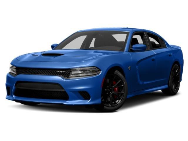 2018 Dodge Charger SRT Hellcat SRT Hellcat RWD Intercooled Supercharger Premium Unleaded V-8 6.2 L/376 [4]