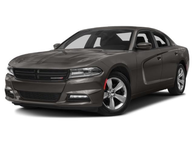 2018 Dodge Charger SXT Plus SXT Plus RWD Regular Unleaded V-6 3.6 L/220 [2]