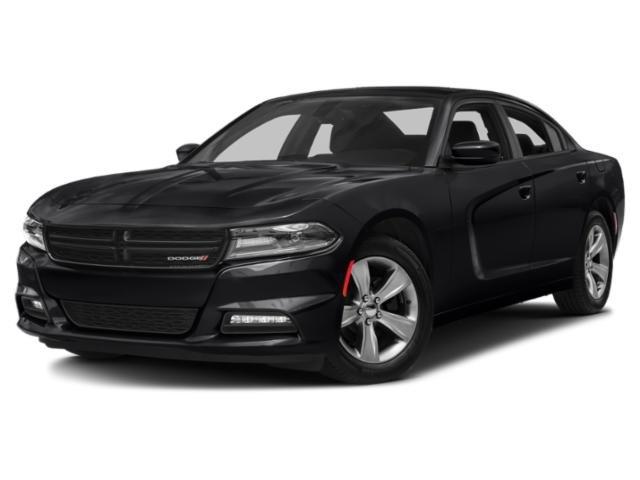 2018 Dodge Charger SXT Plus SXT Plus RWD Regular Unleaded V-6 3.6 L/220 [0]