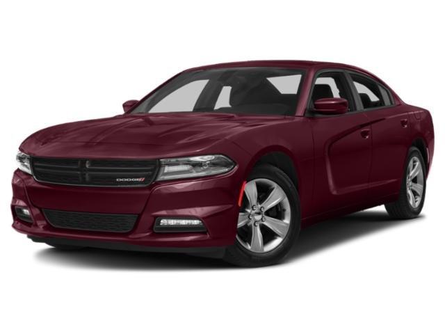 2018 Dodge Charger SXT Plus SXT Plus RWD Regular Unleaded V-6 3.6 L/220 [1]