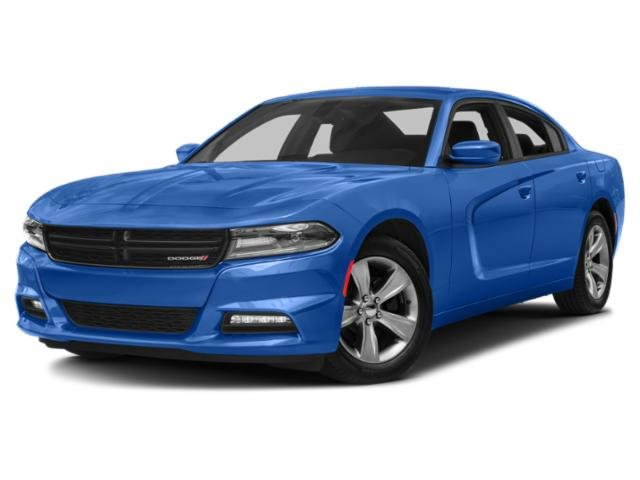 2018 Dodge Charger SXT Plus SXT Plus RWD Regular Unleaded V-6 3.6 L/220 [17]
